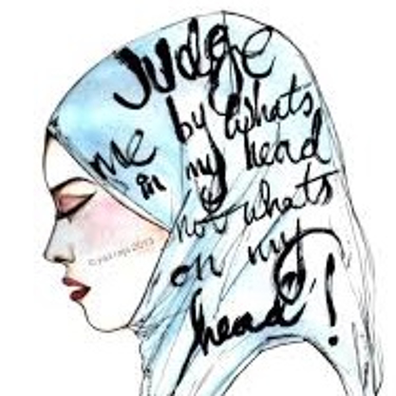Hijabi Diaries - Upstanders And...