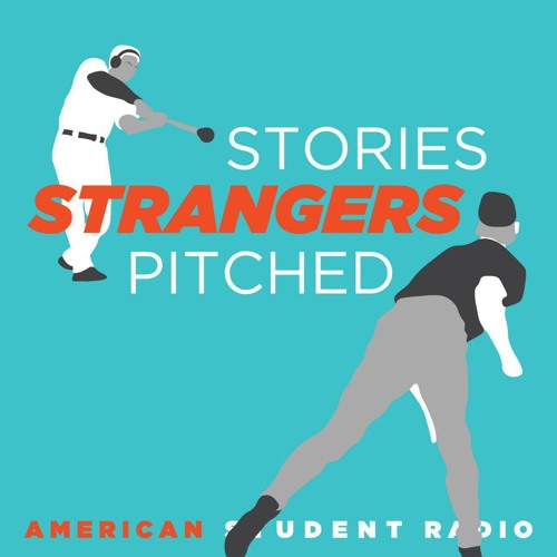 Stories Strangers Pitched Us