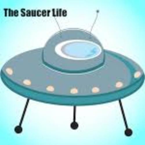 Conspirinormal Episode 205- Aaron Gulyas (The Saucer Life)