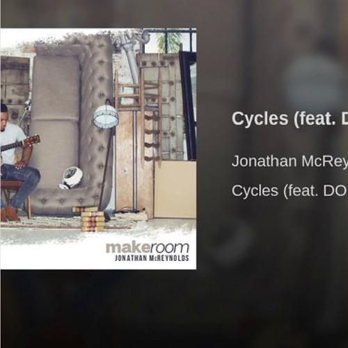 Cycles -Jonathan McReynolds(feat. DOE) INSTRUMENTAL