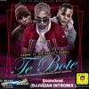 Te Bote REMIX Ozuna Bad Bunny Nio Garcia Nicky Jam BY DJJULIAN Brooklyn NY