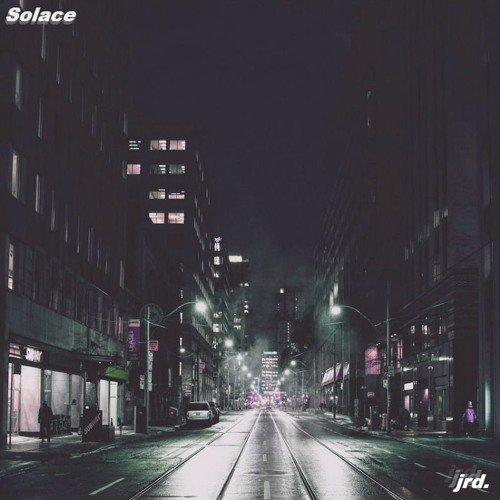 Solace [EP]