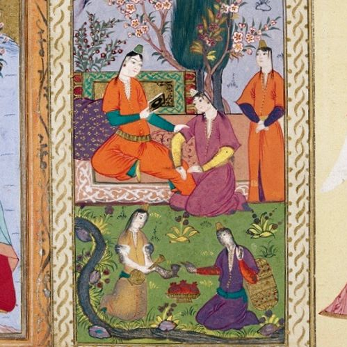 Love Poems of an Ottoman Woman | Didem Havlioğlu