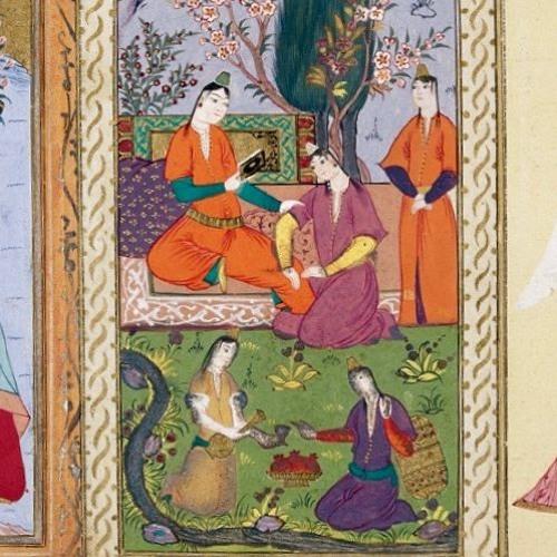Love Poems of an Ottoman Woman | Didem Havlioğlu