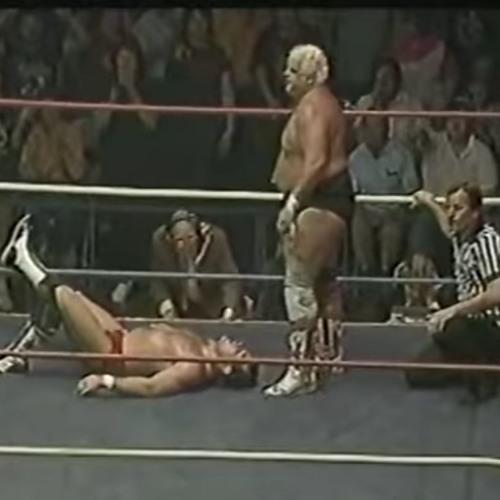 Greetings From Allentown #61: NWA Worldwide 06-13-1987