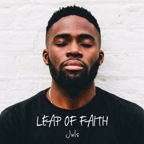 Juls - Eji Owuro Ft. Moelogo (Leap Of Faith LP)