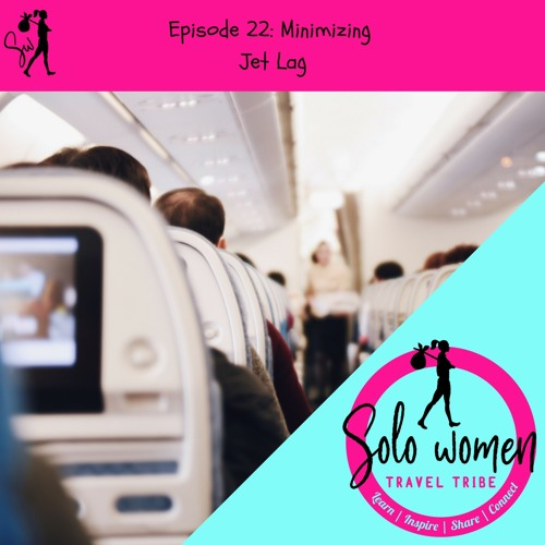 022: Minimizing Jet Lag