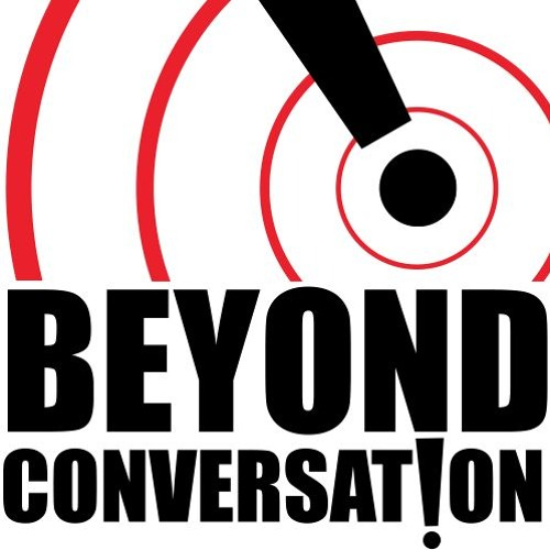 IT CAN'T HAPPEN HERE, CAN IT? 4.8.18 - Beyond Conversation