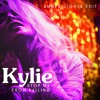 KYLIE MINOGUE - Stop Me From Falling - Amber Lights Radio EDiT