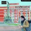 Leopold KOŽELUCH - Piano Sonata No. 38 in E flat major (Album - Snippet) [GP734]