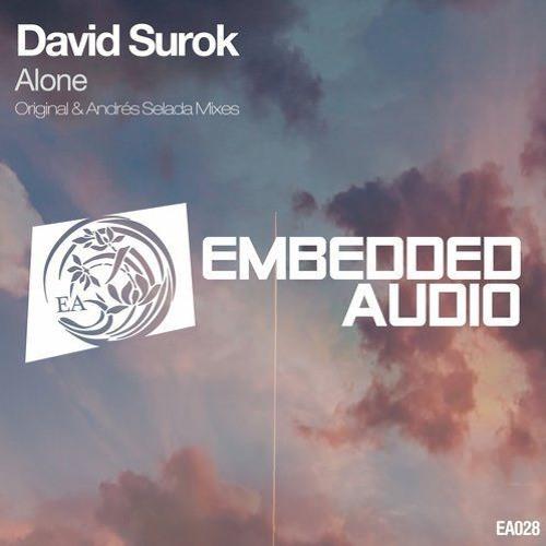 David Surok - Alone (Andres Selada ReMix) -MASORE MASTERIZED - 320 E