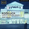 Leopold KOŽELUCH - Piano Sonata No. 44 in F major [GP735]