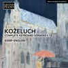 Leopold KOŽELUCH - Piano Sonata No. 50 in E minor [GP736]