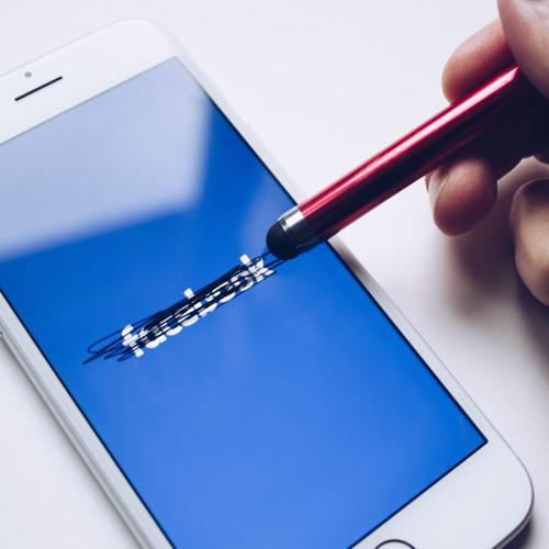 Facebook's Breach of Trust + Blockchain Straight Talk feat. Marvin Coleby of Raise Impact
