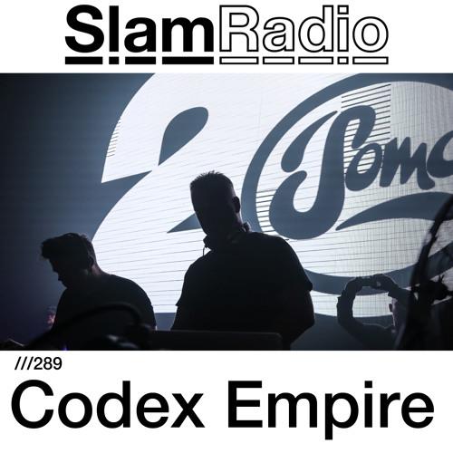 #SlamRadio - 289 - Codex Empire