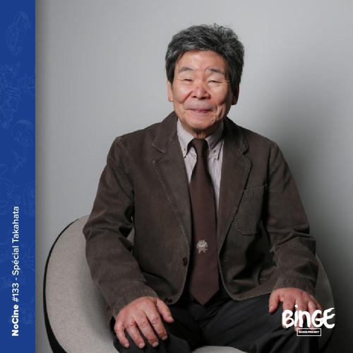 Spécial - Isao Takahata