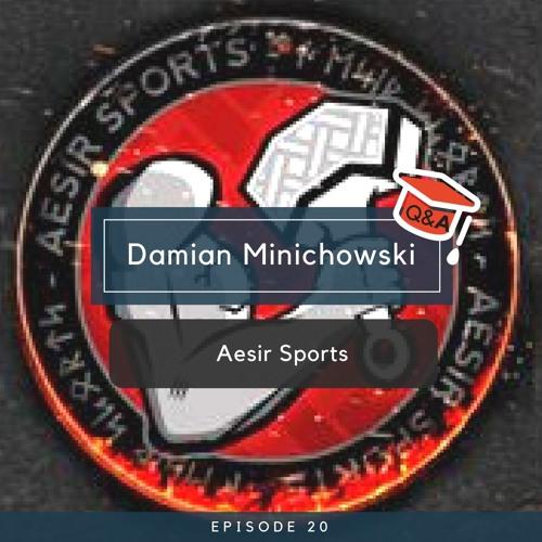Damian Minichowski - Aesir Sports