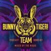 BUNNY TIGER - Bunny Tiger Team Podcast 021 (The Nique) 2018-04-12 Artwork