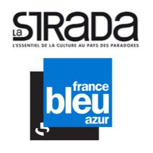 Interview France Bleu Azur - 11/04/18