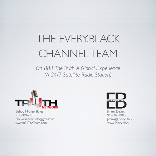 The Every.Black Network #1 - Episodes 101 through 124