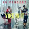 Sak Noel & 99 Percent - I Twerk She Twerk (Fiyan Edit)
