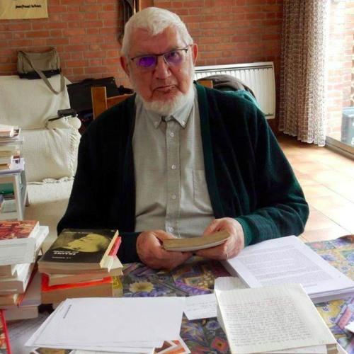 Interview avec Claude Soulès