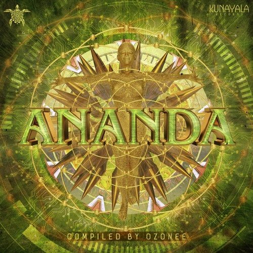 VA - Ananda - Compiled by ozonee