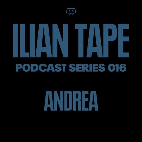 ITPS016 ANDREA
