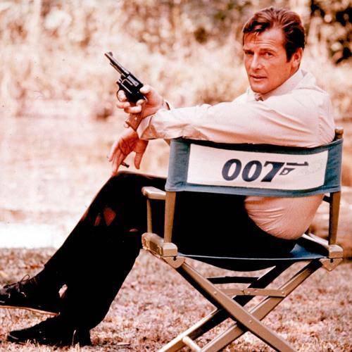 Ottawa's James Bond opera