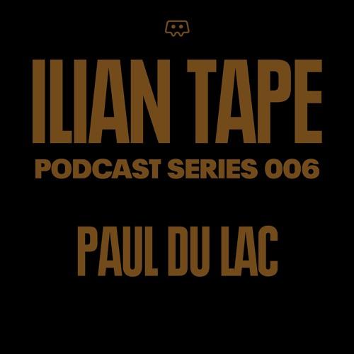 ITPS006 PAUL DU LAC