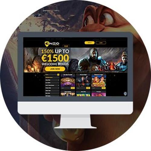 Enzo Casino Review - Casinò online in Italia