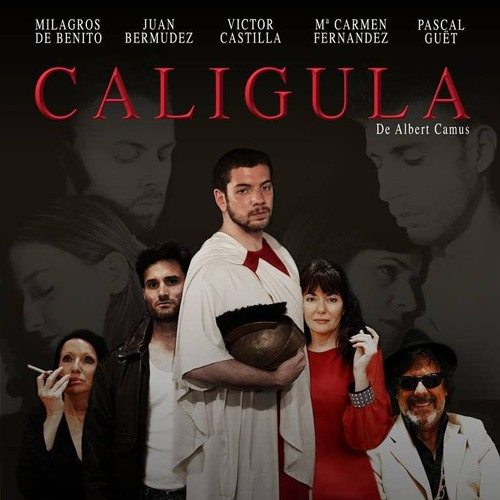 Calígula (Original Theatre Play Soundtrack)