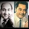 O Mere Dil Ke Chain, Mere Mehboob, Gulabi Aankhen Medley