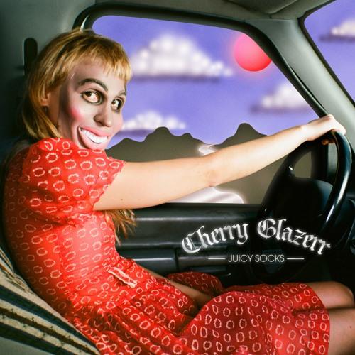 Cherry Glazerr - Juicy Socks