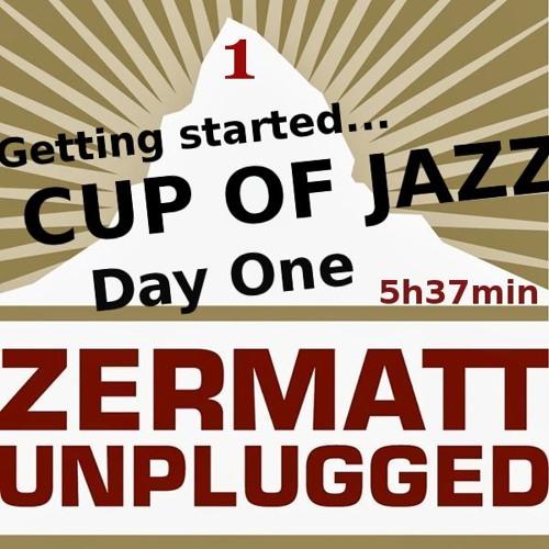Zermatt Unplugged 2018 DAY ONE