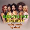 Red Velvet - Bad Boy (1989 remix by dani).mp3