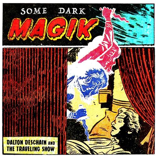 Some Dark Magik