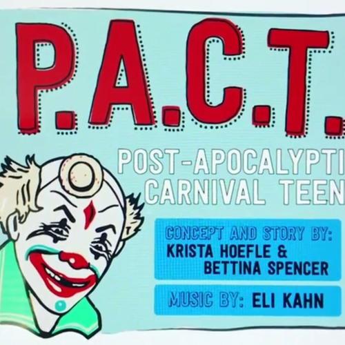 Post Apocalyptic Carnival Teens - Intro Theme