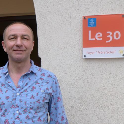 Itw Jean-Luc Untereiner pour inauguration du 30