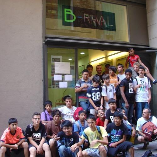 Entrevista a Josep Masabeu, responsable del Proyecto Braval