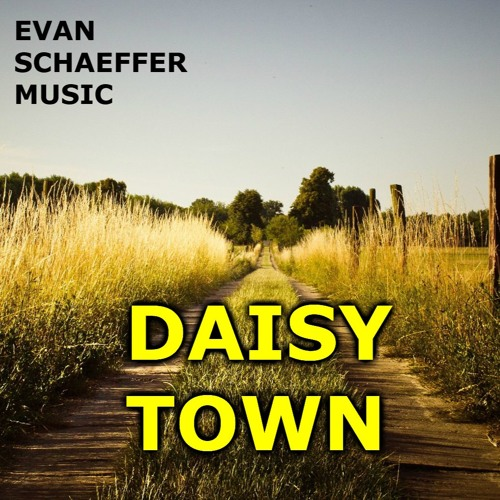 DAISY TOWN (Electronic | Melody | Instrumental | Music for Video)