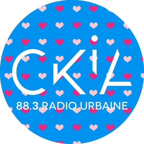 REPORTAGE: Campagne de financement de CKIA