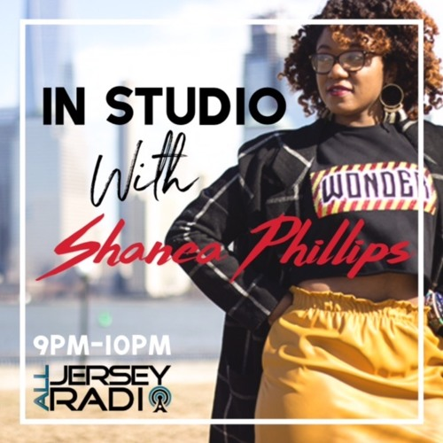 """The Creatives"" Podcast with Shanea Phillips"