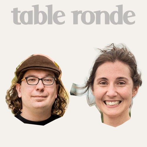 Table Ronde - l'intérêt des consultations publiques - François G Couillard et Élise Demers