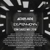 Expressions 014 (EDM Sauce Mix 2018)