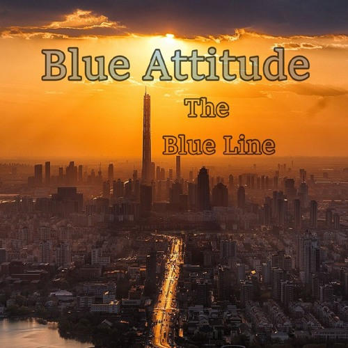 The Blue Line /featuring Chris Spruit