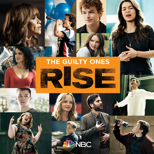 Rise Cast - The Guilty Ones (feat. Auli'i Cravalho & Damon J. Gillespie)