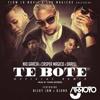 Te Bote Remix Bad Bunny Ozuna Nicky Jam Darell Casper Mágico Jarroyo Extended Edit Mp3