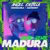 Cosculluela Ft. Bad Bunny - Madura [Mambo Remix Angel Castilla]
