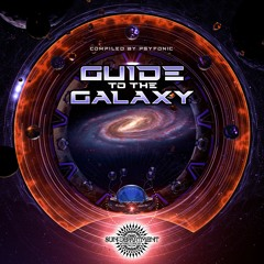 Psyfonic - Guide To The Galaxy